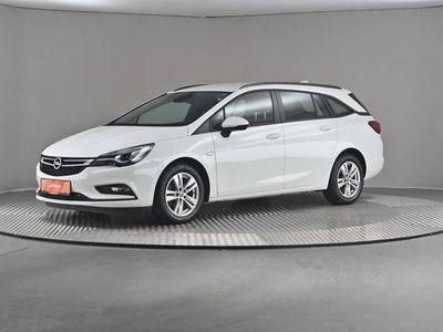 gebraucht Opel Astra 1.6 CDTI Ecotec Edition (905342)