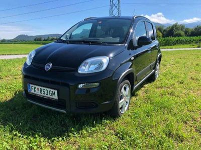 gebraucht Fiat Panda 4x4 4x4 1,3 Multijet II 95 Rock