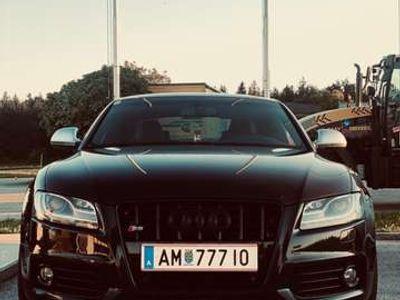 gebraucht Audi S5 V8 4.2 /Alles NEU!! /TAUSCH Sportwagen / Coupé