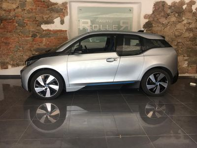 used BMW i3 94 Ah (mit Batterie)
