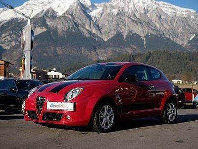 gebraucht Alfa Romeo MiTo MiTo Alfa1,4 Super Start&Stop Limousine