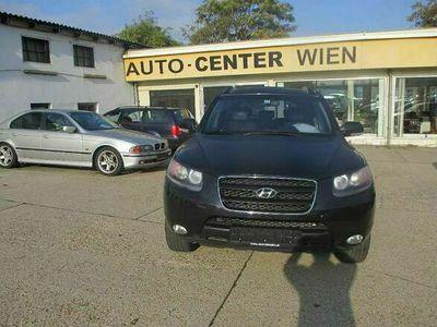 gebraucht Hyundai Santa Fe 2,2 CRDi Comfort 2WD DPF SUV / Geländewagen