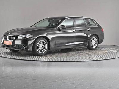 gebraucht BMW 520 5 Serie d xDrive Touring Aut.