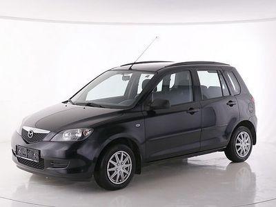 gebraucht Mazda 2 Kombi / Family Van,