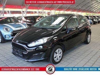 used Ford Fiesta 1,25 Ambiente