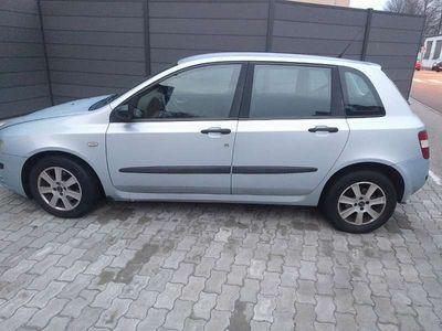 gebraucht Fiat Stilo 1.9 jtd Klein-/ Kompaktwagen