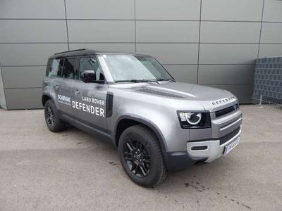 gebraucht Land Rover Defender 110 D240 S Aut. SUV / Geländewagen