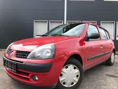 gebraucht Renault Clio Dynamique 1,2 16V **EXPORT***