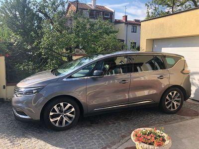 gebraucht Renault Espace Kombi / Family Van,