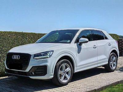 gebraucht Audi Q2 Q230 S Tronic,LED,Black Paket 5J Garantie SUV / Geländewagen