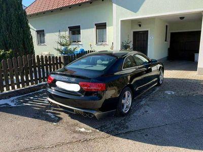 gebraucht Audi A5 1,8 TFSI Sportwagen / Coupé