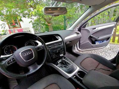 gebraucht Audi A4 Allroad 2.0 TDI, Kombi / Family Van