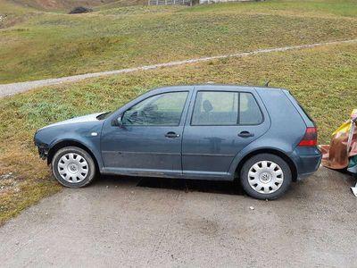 gebraucht VW Golf IV 1.9 TDI Limousine