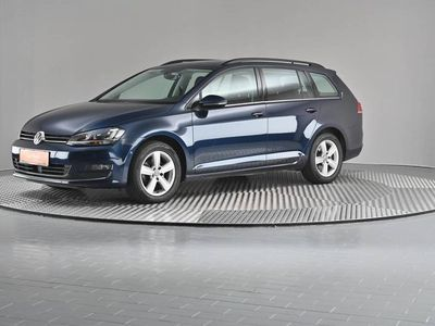 gebraucht VW Golf Variant Highline 2.0 TDI BMT