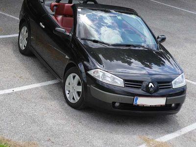 gebraucht Renault Mégane Cabriolet / Roadster