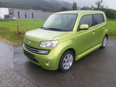 gebraucht Daihatsu Materia 1,5 Pickerl 02.2021 +