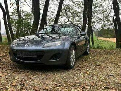 gebraucht Mazda MX5 1,8i Challenge Cabrio / Roadster
