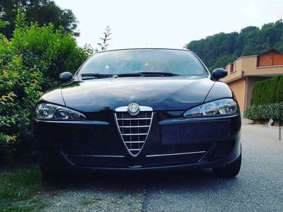 gebraucht Alfa Romeo 147 Alfa Quadrifoglio 1,6 T. Spark