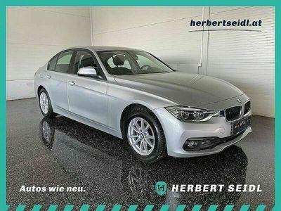 gebraucht BMW 316 d Advantage Aut.