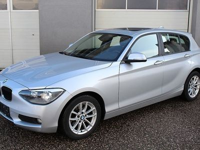 gebraucht BMW 118 d xDrive Ö-Paket *1.Besitz*