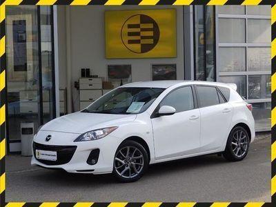 usata Mazda 3 Sport 1,6i Takumi