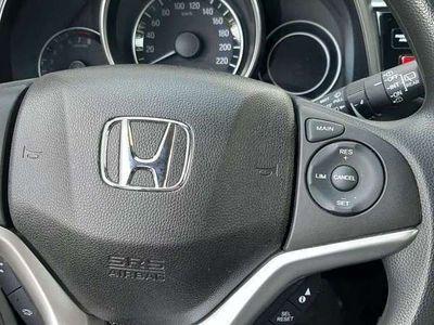 gebraucht Honda Jazz 1.3 Trend Limousine