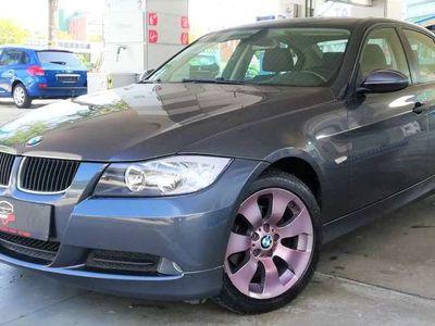 gebraucht BMW 318 Steuer Kette Motor Service Neu