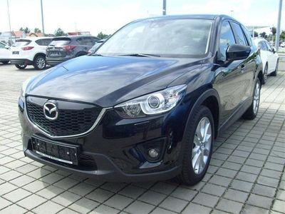 gebraucht Mazda CX-5 CD175 AWD Revolution Aut. Navi