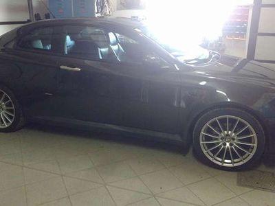 gebraucht Alfa Romeo GT 2.0 JTS Distinctive Sportwagen / Coupé