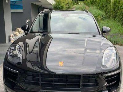 gebraucht Porsche Macan GTS SUV / Geländewagen