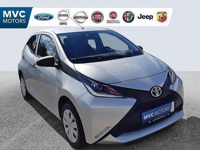 gebraucht Toyota Aygo 1,0 VVT-i Edition45