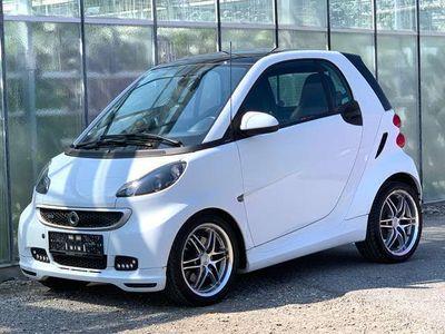 gebraucht Smart ForTwo Coupé brabusXclusive ** BRABUS / NUR 55.000 KM **