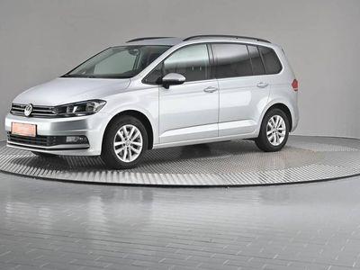 gebraucht VW Touran Comfortline 2.0 TDI SCR (BMT) (897943)