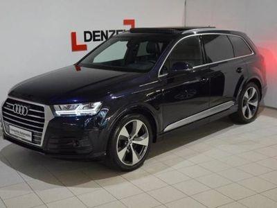 gebraucht Audi Q7 3,0 TDI ultra quattro Tiptr