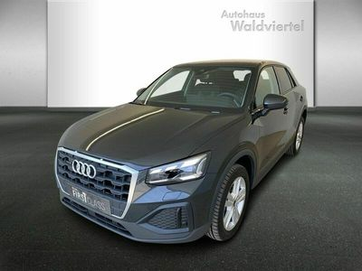 gebraucht Audi Q2 35 TDI quattro intense