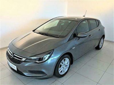 gebraucht Opel Astra Edition *95PS.TDiesel*Klima*Sparsam&Günstig*