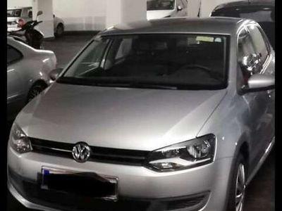 gebraucht VW Polo Cross 1,2