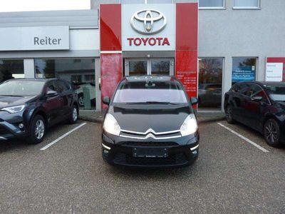 used Citroën C4 Picasso 2,0 Seduction HDi FAP Kombi / Family Van,