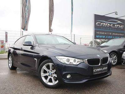 gebraucht BMW 418 Gran Coupé d Advantage Aut.|Navi |Xenon |Parksensor....
