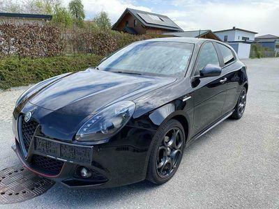 gebraucht Alfa Romeo Giulietta Super 1,6 JTDM-2 TCT