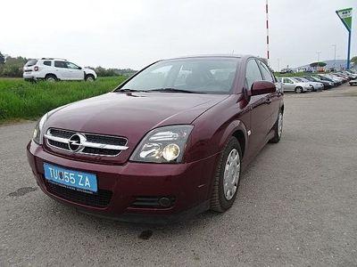 usata Opel Vectra GTS 2,2 DTI 16V