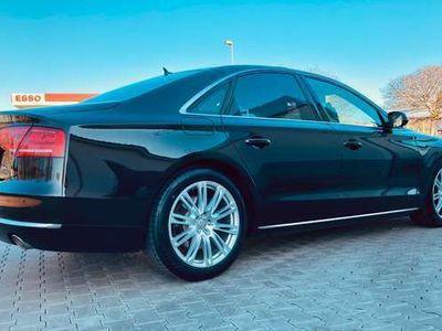 gebraucht Audi A8 4,2 TDI quattro Tiptronic