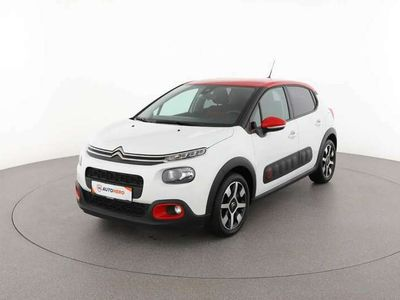 gebraucht Citroën C3 Shine