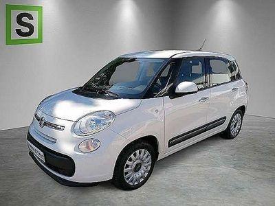 gebraucht Fiat 500L 1,4 95 Pop Star Kombi / Family Van