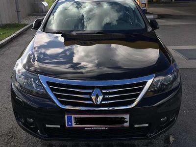 gebraucht Renault Latitude Latitude2,0 dCi 150 Initiale Limousine,