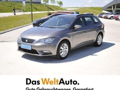 used Seat Leon Business TSI