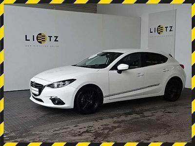 usata Mazda 3 3Sport CD150 Challenge Limousine,