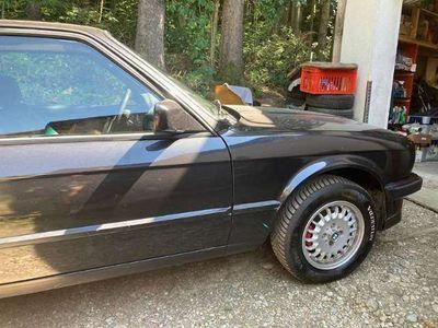gebraucht BMW 320 /6 (E21)