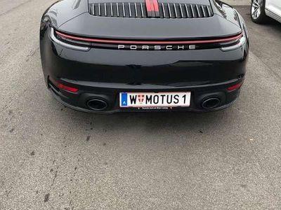 gebraucht Porsche 911 992 4S Sport Chrono,Panorama,Bose Sportwagen / Coupé