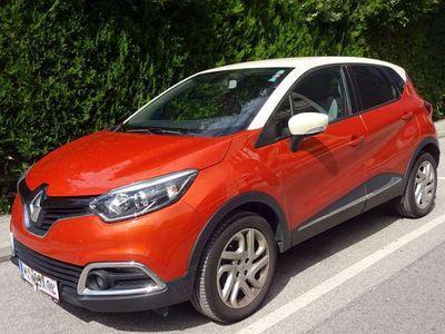 gebraucht Renault Captur Dynamique ENERGY dCi 90